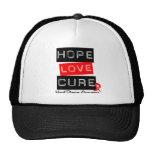 Doença cardíaca da cura do amor da esperança bone
