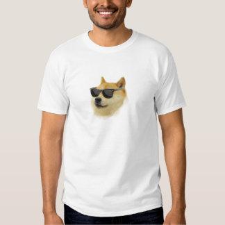 Doge no T das máscaras Tshirt