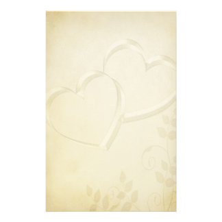 Dois corações que Wedding Papelaria