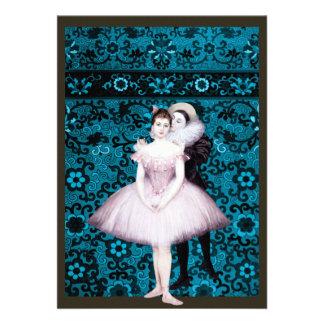 Dois dançarinos