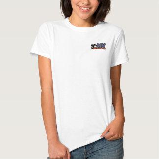 Dois - tomado partido - engrenagem da nação! camiseta