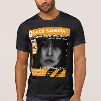 Dojo PRETO de KOUROJI Darkside Camiseta