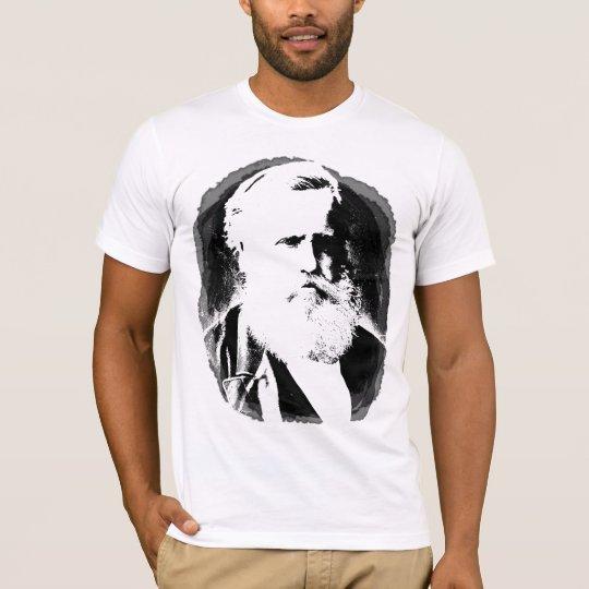 Dom Pedro II Camiseta