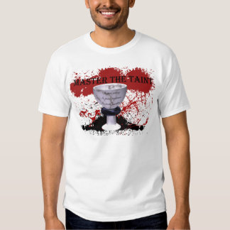 Domine o Taint Tshirts