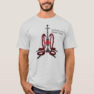 Domínio do cachimbo de água - personalizado tshirts
