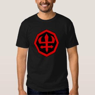 Domínio escuro de Sectaurs-the de Synax Camisetas