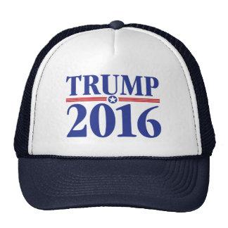 Donald Trump 2016 Boné