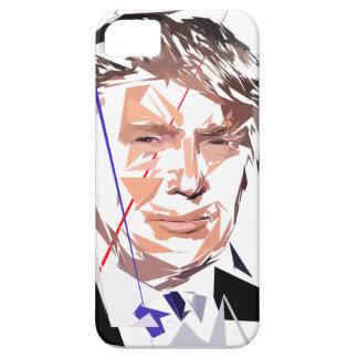 Donald Trump Capa Para iPhone 5