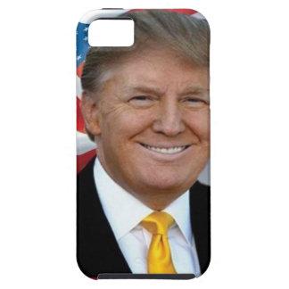 Donald Trump faz o excelente de América outra vez Capas Para iPhone 5