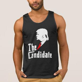 Donald Trump o candidato