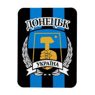 Donetsk Ímã