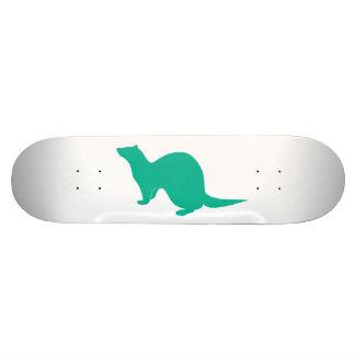 Doninha (5) skate