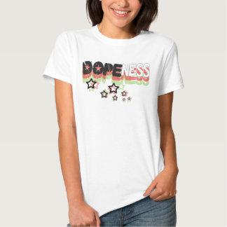 dopeness camisetas
