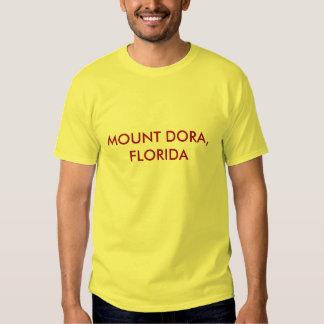 DORA DA MONTAGEM, FLORIDA CAMISETAS