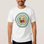 Dorgas - Ilusão de Otica T-shirt