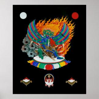 Dorje Phurba [poster] Pôster