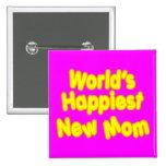 Dos mundos novos das mães dos chás de fraldas do d pins
