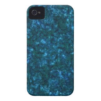 Dossel de floresta Netuno Capa Para iPhone 4 Case-Mate