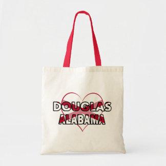 Douglas Alabama Bolsa De Lona