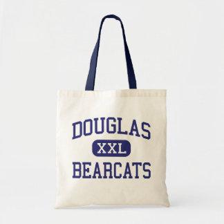 Douglas - Bearcats - segundo grau - Douglas Wyomin Bolsas Para Compras