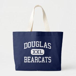 Douglas - Bearcats - segundo grau - Douglas Wyomin Bolsa Para Compras