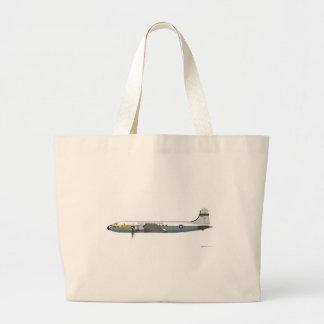 Douglas C-54 Skymaster Bolsa Para Compras