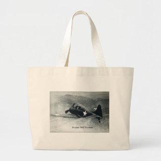 Douglas Dauntless-2 Bolsa Para Compras