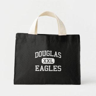 Douglas - Eagles - escola secundária - Douglas Ala Bolsas De Lona