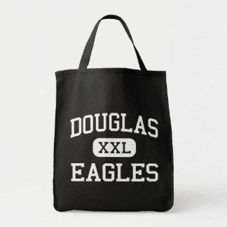 Douglas - Eagles - segundo grau - Douglas Alabama Bolsa
