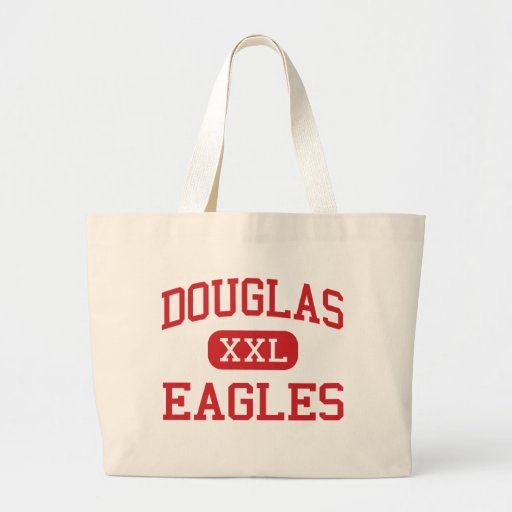 Douglas - Eagles - segundo grau - Douglas Alabama Bolsas De Lona
