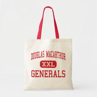 Douglas MacArthur - generais - alto - Houston Bolsa Para Compra