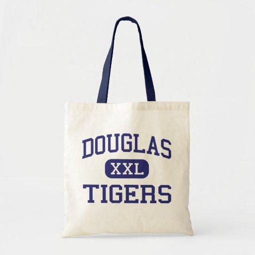 Douglas - tigres - Médio Oriente Douglas Bolsa De Lona