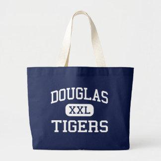 Douglas - tigres - Médio Oriente Douglas Bolsa