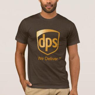 DPS: Nós entregamos Camiseta