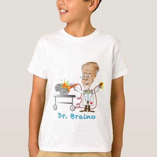 Dr. Braino Camiseta