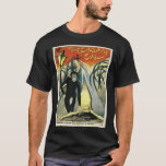 Dr. Caligari do DES do armário do DAS Tshirt