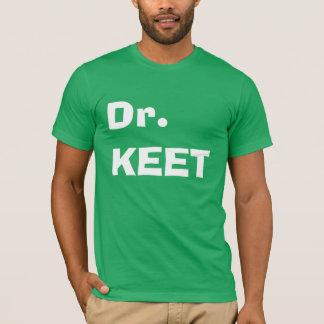 Dr. Keet - camisa de NNP