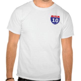 Dragão 2006 de BMW HC T-shirt