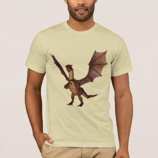 Dragão Camiseta