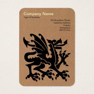 Dragão - cartão