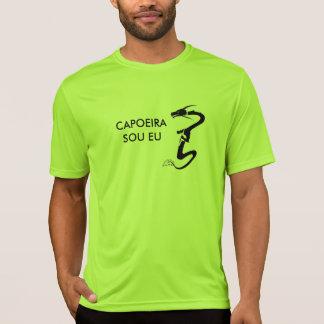Dragão de Capoeira T-shirt