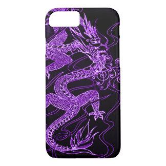 Dragão do desejo do chinês capa iPhone 7