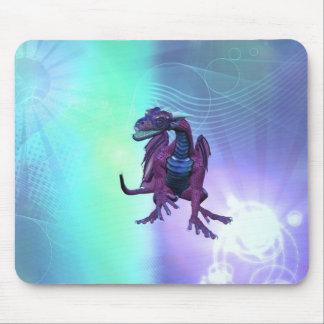 Dragão Mouse Pad