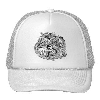 dragão que guardara o yin yang bone