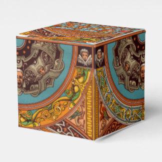 Dragões & caixa do favor das gárgulas