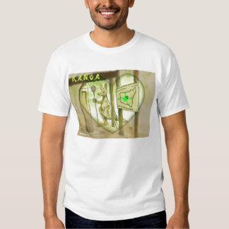 Dragões da floresta de Boyd - Brookfield T-shirts