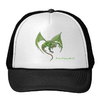 Dragon2, Ron Rousselle II Bones