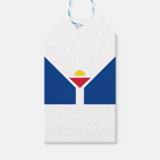 Drapeau de St Martin - bandeira de St Martin