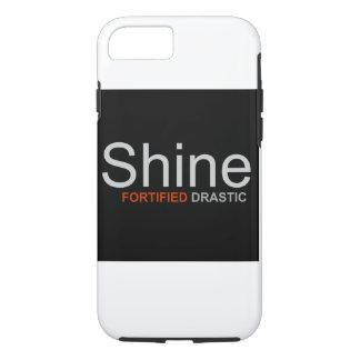 """Drástico fortificado - """"brilhe"""" o caso do iPhone 6 Capa iPhone 7"""