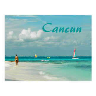 dreamscape, Cancun Cartão Postal